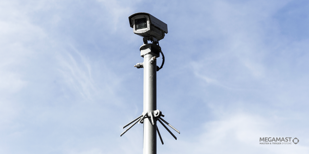 Kameramasten-Kameramast-Megamast-Video-Maste