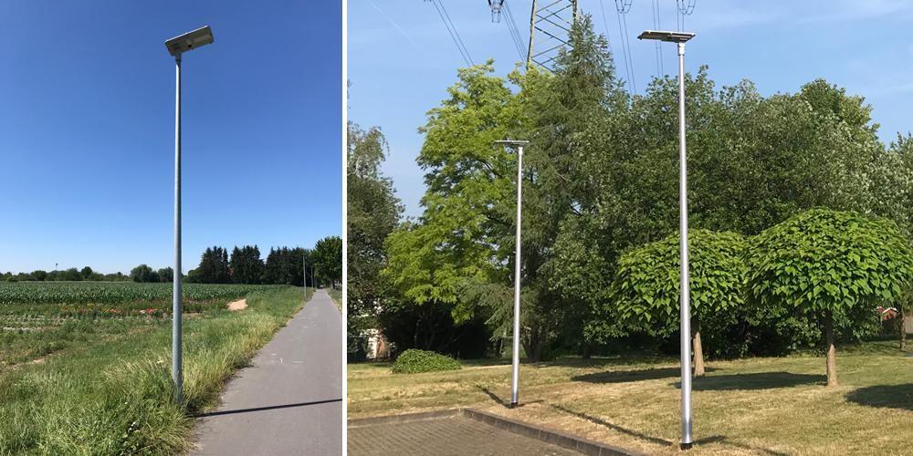 LED-Mastleuchten-Solar-mit-Lichtmast