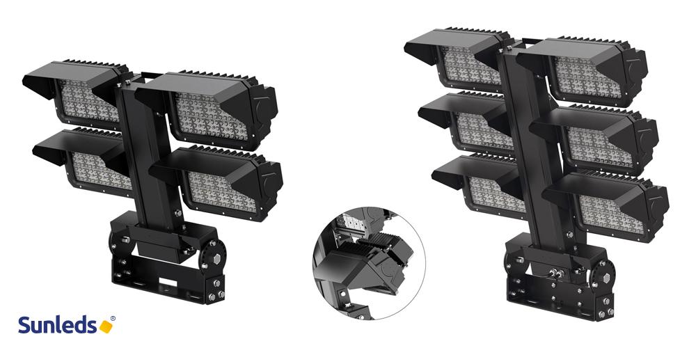 LED-Flutlicht-und-Flutlichtanlagen